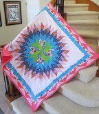 Quilts for Foster kids