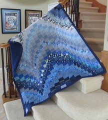 February 2019 - Quilts for Foster Kids