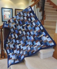 March 2019 - Quilts for Foster Kids
