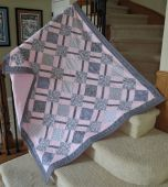 May 2019 - Quilts for Foster Kids