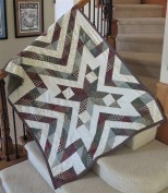August 2019 - Quilts for Foster Kids