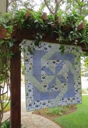 September 2019 - Quilts for Foster Kids