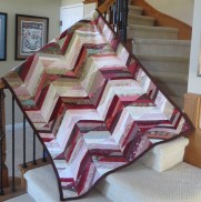 November 2019 - Quilts for Foster Kids