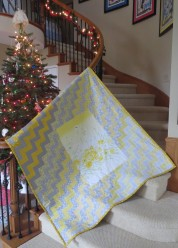December 2019 - Quilts for Foster Kids