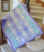 February 2020 - Quilts for Foster Kids