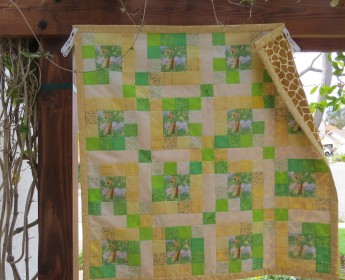 March 2020 - Quilts for Foster Kids