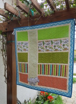 April 2020 - Quilts for Foster Kids
