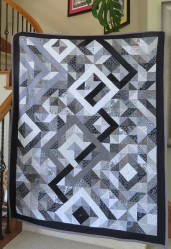 May 2020 - Quilts for Foster Kids