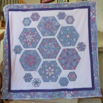 July 2020 - Quilts for Foster Kids