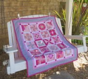 August 2020 - Quilts for Foster Kids