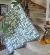 October 2020 - Quilts for Foster Kids