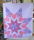 October 2020 - Quilt for Gabby