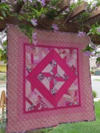 April 2021 - Quilts for Foster Kids