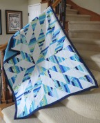 August 2021 - Quilts for Foster Kids