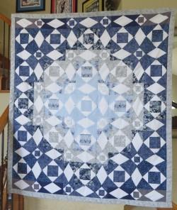 September 2021 - Quilts for Foster Kids